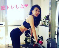 筋トレ_ウェイトトレーニング
