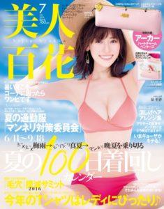 泉里香_トレーニング‗美人白花_マシュマロボディ_モデル