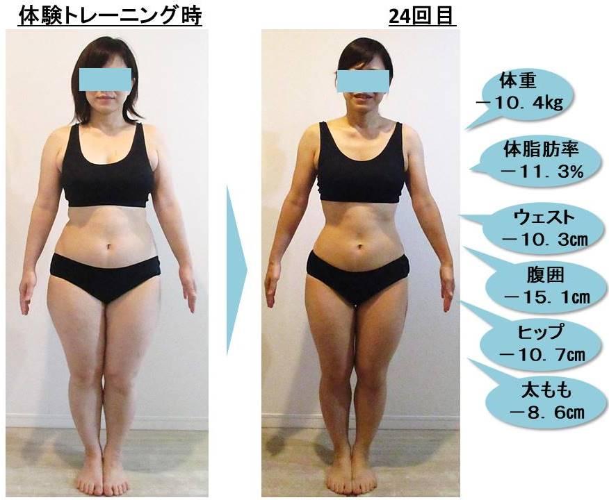 太もも痩せ_下半身太り