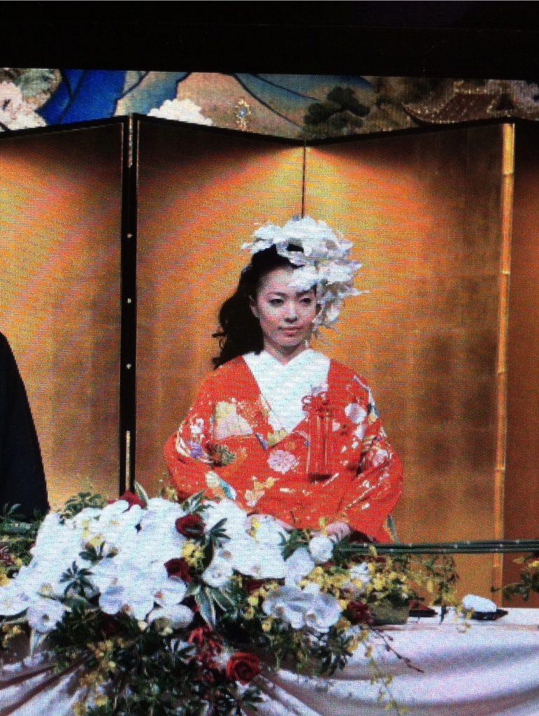 結婚式_明治神宮
