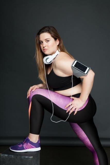 痩せたい・痩せない・運動とトレーニングで痩せる