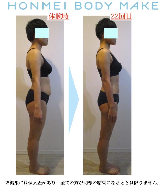 腹筋|お腹痩せ|太もも痩せ|反り腰|猫背|大森