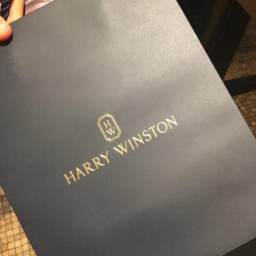 ハリーウィンストン|ダイエット|結婚|花嫁|大森