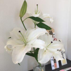 大森_お花
